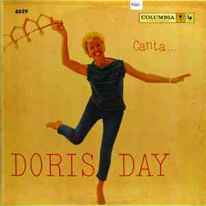 Doris Day - Canta... Doris Day