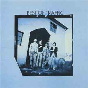Traffic - Best Of Traffic