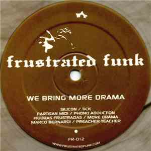 Various - We Bring More Drama