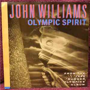 John Williams  - Olympic Spirit