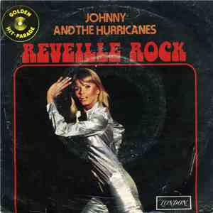 Johnny And The Hurricanes - Reveille Rock