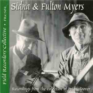 Sidna & Fulton Myers - Sidna & Fulton Myers