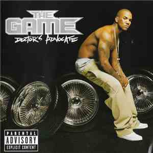 The Game  - Doctor's Advocate FLAC album