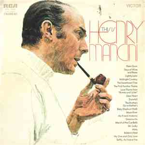 Henry Mancini - This Is Henry Mancini
