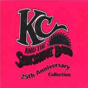 KC & The Sunshine Band - 25th Anniversary Collection