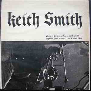 Keith Smith  - Keith Smith's American Jazz Band
