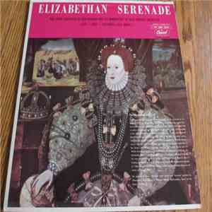 Ron Goodwin And His Orchestra - Elizabethan Serenade FLAC album