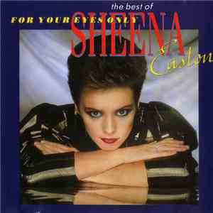 Sheena Easton - For Your Eyes Only (The Best Of Sheena Easton)