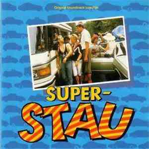 Various - Superstau (Soundtrack) FLAC album
