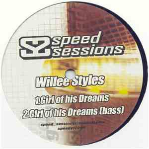 Willee Styles - Speed Sessions 6 FLAC album