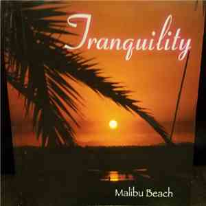 Suzanne Doucet and Chuck Plaisance - Tranquility Series - Malibu Beach