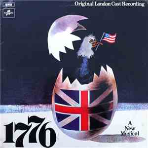 Various - 1776 - A New Musical