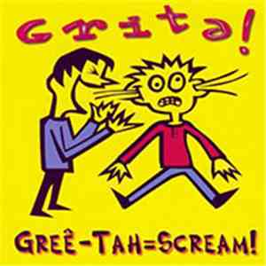 Various - Greê-Tah=Scream