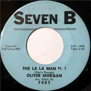 Oliver Morgan - The La La Man