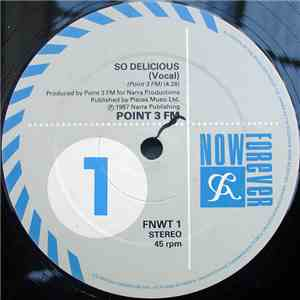 Point 3 FM - So Delicious