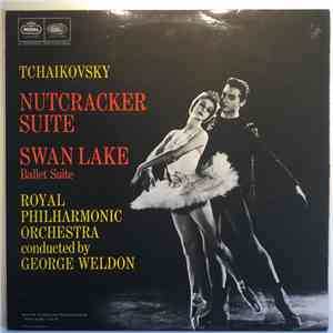 Pyotr Ilyich Tchaikovsky - Swan Lake And Nutcracker Ballet Suites