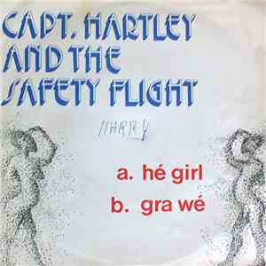 Captain Hartley And The Safety Flight - Grawe