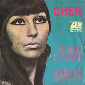 Cher - For What It's Worth / Hangin'On (Just Enough To Keep Me)