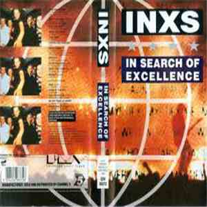 INXS - In Search Of Excellence