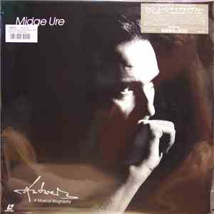 Midge Ure - Answers - A Musical Biography