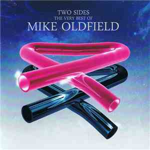 Mike Oldfield - Two Sides (The Very Best Of Mike Oldfield) FLAC album