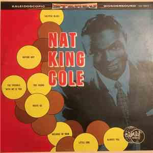 Nat King Cole - Golden Goodies
