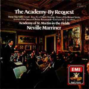 The Academy Of St. Martin-in-the-Fields, Sir Neville Marriner - The Academy-By Request