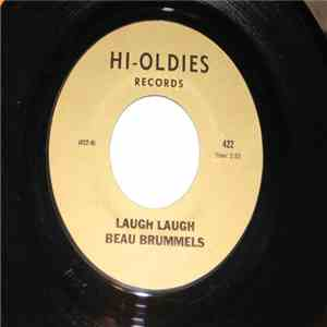 The Beau Brummels - Laugh Laugh / Still In Love With You Baby