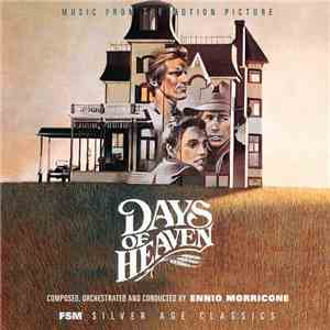 Ennio Morricone - Days Of Heaven (Music From The Motion Picture)