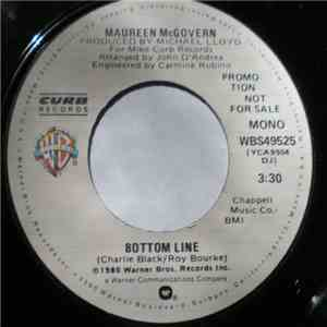 Maureen McGovern - Bottom Line