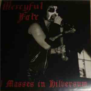Mercyful Fate - Evil Masses In Hilversum 1984.01.29