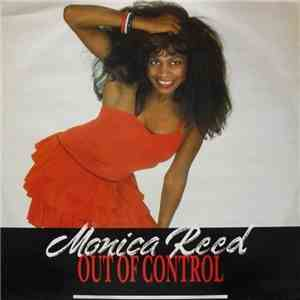 Monica Reed - Out Of Control