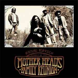 Richie Kotzen - Return Of The Mother Head's Family Reunion
