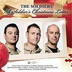 The Soldiers - A Solider's Christmas Letter