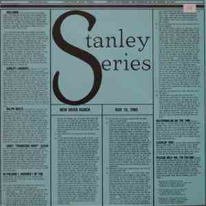 The Stanley Brothers - Stanley Series. Vol. 1, No. 2