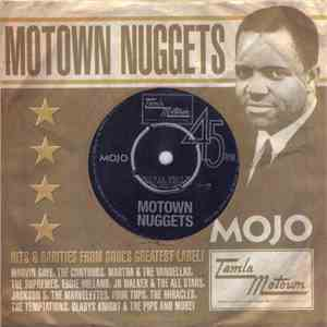 Various - Motown Nuggets