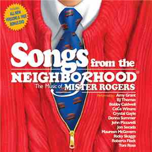 Various - Songs From The Neighborhood - The Music Of Mister Rogers