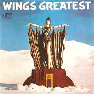 Wings  - Wings Greatest