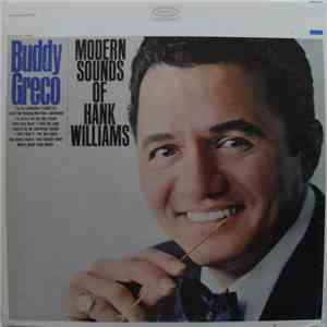 Buddy Greco - Modern Sounds Of Hank Williams