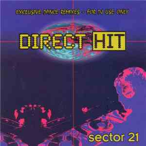 Various - Direct Hit Sector 21 FLAC album
