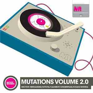 Various - Mutations Volume 2