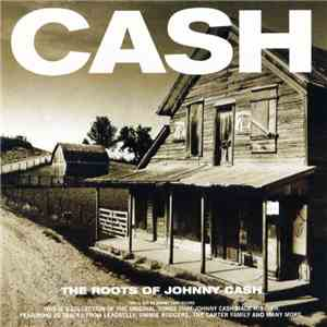 Various - The Roots Of Johnny Cash