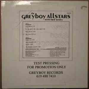 The Greyboy Allstars - West Coast Boogaloo
