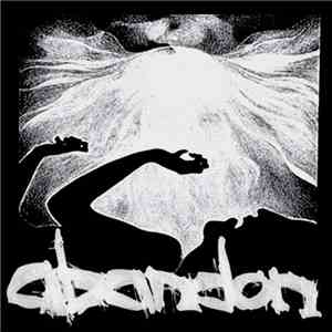 Abandon  - When It Falls Apart