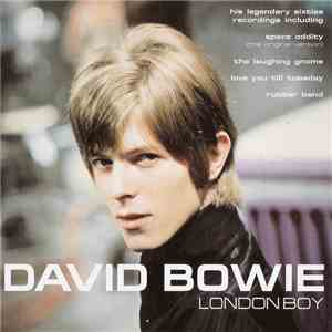 David Bowie - London Boy
