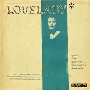 Lovey Powell And Brooks Morton - Lovelady FLAC album
