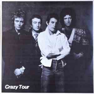 Queen - Crazy Tour