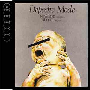 Depeche Mode - New Life