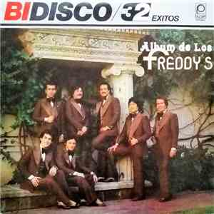 Los Freddy's - Album De Los Freddy's - 32 Exitos