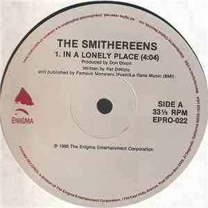 The Smithereens - In A Lonely Place